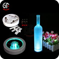 Wholesale Illuminated Bottle Stand, View Illuminated Bottle Stand, GF Product Details from Shenzhen Great-Favonian Electronics Co., Ltd. on ...