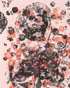 """""""Bubbly Coral, von Michela Ghisetti für die Edition women II – art in print Sculpture Art, Sculptures, I Am Coming Home, Coral Print, Sketchbooks, Simply Beautiful, The Book, My Books, Art Projects"""