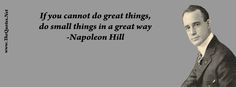 Faith is a state of mind that can be introduced by self-suggestion. Citations Napoleon Hill, Napoleon Hill Quotes, Think And Grow Rich, Leadership Tips, Facebook Timeline Covers, Famous Quotes, Cover Photos, Internet Marketing, Motivational Quotes