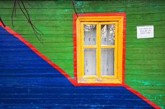 Color by Denis Demkov on 500px