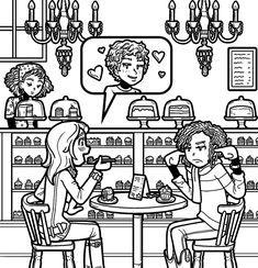 ask-nikki-girl-talking-about-her%0d-crush-to-her-annoyed-friend-in-a-cupcake-shop