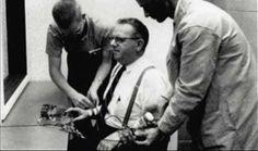 Psikoloji Deneyleri-Milgram Deneyi