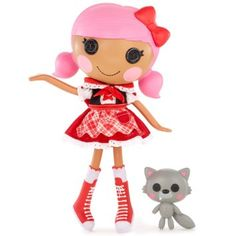 lalaloopsy little red riding hood - Google Search
