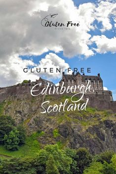 You will find Scotland's beautiful capital city of Edinburgh nestled into the coast and just before you fall into the entranceway to the highlands.