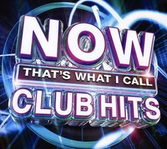 Now That's What I Call Club Hits - Now That's What I Call Club Hits, Red