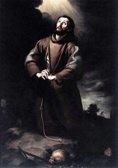 Jesus Fonte de Luz: VIDA DE SÃO FRANCISCO DE ASSIS–Parte II