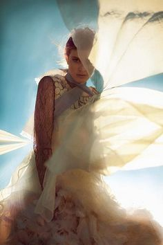 FotoPoesia: O rebuscado espectro de cores de Elizaveta Porodina | Atelliê Fotografia