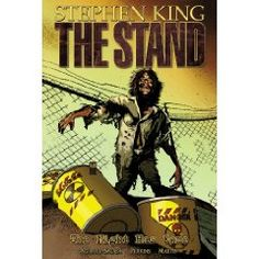 The Stand by Stephen King 2012