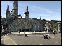 TV Lourdes - Live to the life the Sanctuary of Our Lady of Lourdes | Lourdes