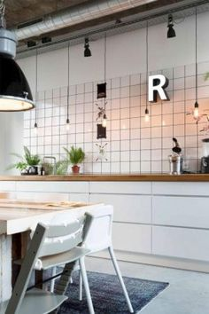 75+ Awesome Kitchen Industry Decorating Ideas That Will Make You Interested To Own