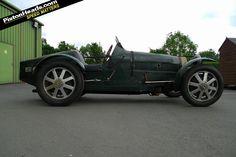 #Bugatti Type 51 Grand Prix