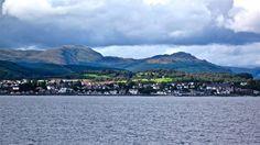 Greenock, Scotland