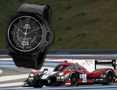 IDEC CAR Breitling, Watches, Car, Sports, Accessories, Hs Sports, Automobile, Clocks, Excercise