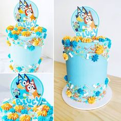 20 Birthday, 3rd Birthday Cakes, 4th Birthday Parties, Birthday Ideas, Cupcake Cakes, Cupcakes, Amazing Cakes, First Birthdays, Cake Decorating