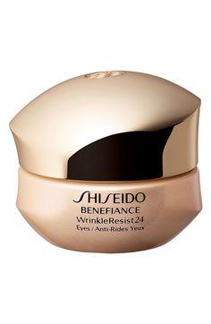 Shiseido 'Benefiance WrinkleResist24' Intensive Eye Contour Cream | Nordstrom
