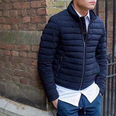 WEARING MOORER #new #collection #moorer #moorerverona #wearingmoorer #springsummer16 #jacket #man #moorerstyle #madeinitaly #quality #style #nowinstore