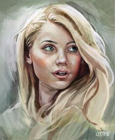 Create Portraits by Thiago Moura Januario