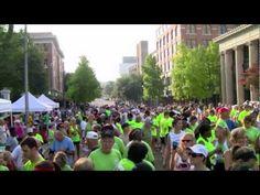 Governor Bryant's 5K Race Raises $10,000 for Batson Children's Hospital | http://newsocracy.tv