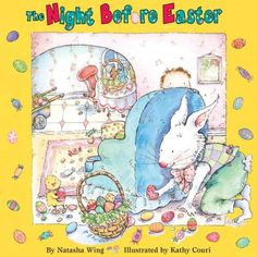 Favourite Picture Book Bunnies. We've chosen some of our favourite picture book bunnies in time for Easter. Do you have a favourite bunny you would like to add to our list?