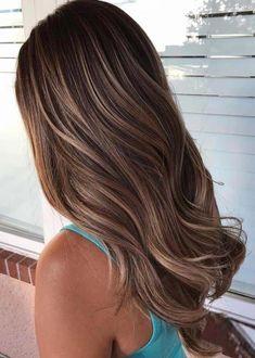 Caramel Blonde, Brown Blonde Hair, Carmel Brown Hair, Curly Light Brown Hair, Natural Brown Hair, Carmel Hair Color, Thin Hair, Hair Color Balayage, Brown Balayage