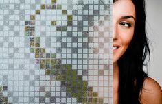SX-SC681 Bird Mosaic: Decorative Films, LLC.