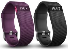 Excited to start using my FitBit Charge HR! A review of the all new Fitbit Charge HR.