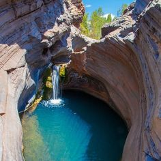 25 Outstanding National Parks in Australia to set foot on Want to know about the best National Parks in Australia? Check out my list of 25 parks I Karijini National Park - Western Australia Places Around The World, The Places Youll Go, Places To See, Around The Worlds, Places To Travel, Travel Destinations, Parque Natural, Australia Travel, Western Australia