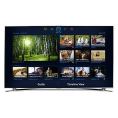 """55"""" Class LED 8000 Series Smart TV by Samsung! its a MUST buy for my bedroom!! #skypinginbed"""