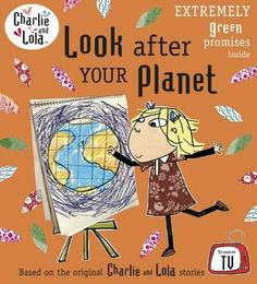 """Read """"Charlie and Lola: Look After Your Planet"""" by Penguin Books Ltd available from Rakuten Kobo. Lola is clearing out some of her old things because she does not want her bedroom to ever get as messy and pongy as Marv. Breathe In The Air, The Last Unicorn, English Reading, Famous Books, Look After Yourself, Precious Children, Penguin Books, Children's Book Illustration, Book Illustrations"""