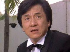Jackie Chan.. ;)