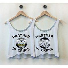 matching best friend hoodies   Matching Best Friend Shirts and Tanks CustomizedGirl Blog – Polyvore