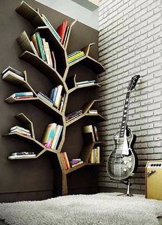 Best for that place near the corner where I can just relax and read, read, and read.