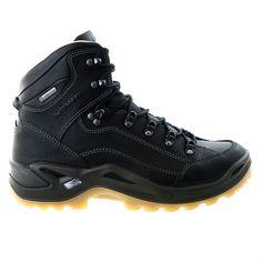 Lowa Renegade DLX GTX Mid Hiking Boot Shoe - Mens