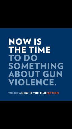 Thesis statement gun control