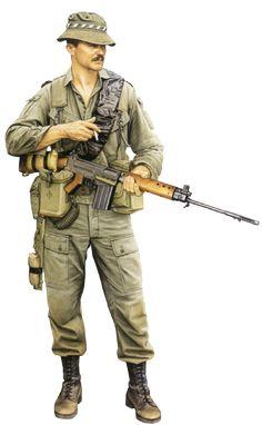 RAG Vietnam 1969