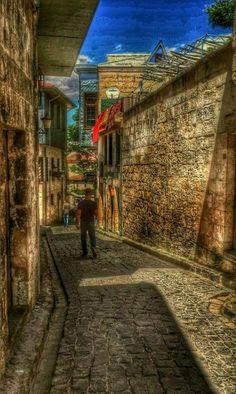 Ghaza, Palestine