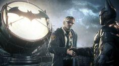 Venda de Batman: Arkham Knight de PC são suspensa na Steam