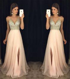 dress, prom dress, pink dress, long dress, evening dress, beaded dress, pink prom dress, sparkly dress, long prom dress, dress prom, long pink dress, pink long dress, pink sparkly dress, crystal dress