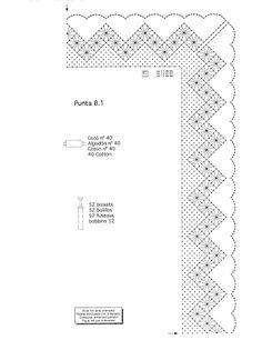 Bobbin Lace Patterns, Lacemaking, 98, Paper, Cotton, Crafts, Albums, Arizona, Stitching