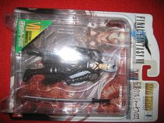 Extra Knights Sephiroth from Final Fantasy 7 by squareenix squaresoft NEW IN BOX