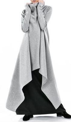 New fashion dresses hijab casual ideas Hijab Fashion, Boho Fashion, Fashion Dresses, Womens Fashion, Fashion Design, Fashion Trends, Fashion Ideas, Trendy Fashion, Fashion Coat