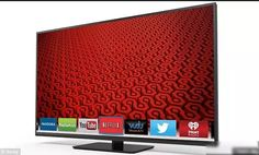 Manufacturer Of Smart TV Ordered To Pay $2.2 Million Fine For Spying on Its 11 Million Users http://www.2020techblog.com/2017/02/manufacturer-of-smart-tv-ordered-to-pay.html  #tech