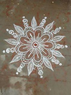 Image result for mandala flower:pinterest
