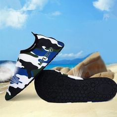 Nonslip Surf Beach Sock Shoes Water Sport Swimming Diving Pool Boots