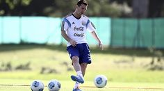 Messi obsessed by recovery process - MARCA.com (English version)