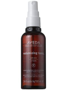 Boosts height and volume in fine- to medium-textured hair. Come in to certain Lifespas to find this product. Voted readers choice in 2011, 2010, 2009, 2006, 2000, and 1998 in Allure.com.