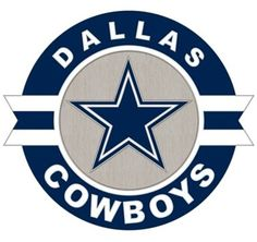 roundel mat dallas cowboys america s team pinterest dallas rh pinterest com cowboy logistics oneonta al cowboy logistics