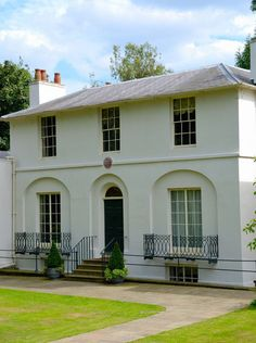 John Keats House