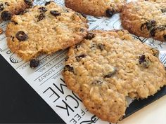 Oatmeal, Sweets, Diet, Cookies, Cake, Desserts, Recipes, Food, The Oatmeal