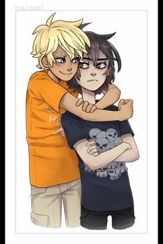 Nico seems to be a difficult person to have a relationship with. Rsrs! Thanks for Will for being such a cute guy  #Solangelo